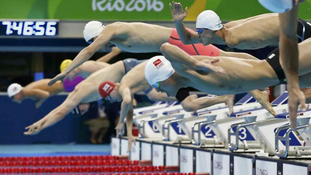 Sigue la polémica por mundial de natación paralímpica