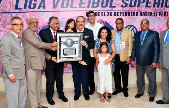 Confían en la consolidación de la Liga Voleibol Superior Femenina