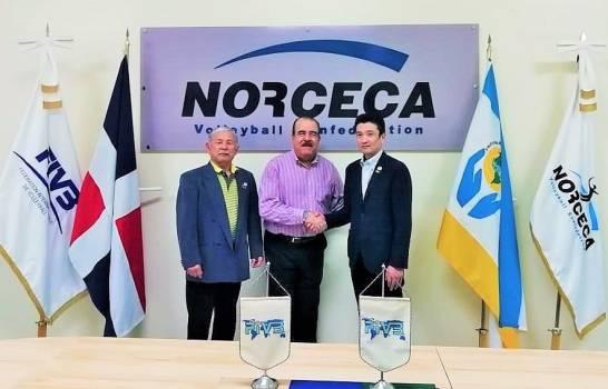 Voleibolistas dominicanas serán beneficiadas con becas en Japón