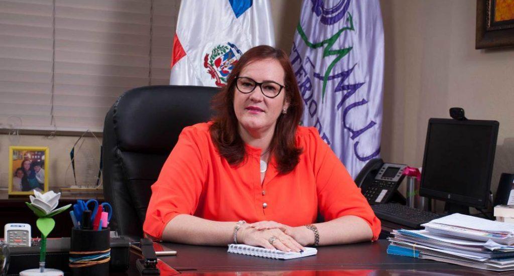 Ministerio de la Mujer encabeza ranking de entidades con mejor servicio a la ciudadanía en 2018 según estudio del MAP