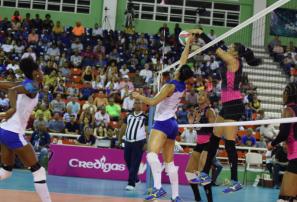 Liga de Voleibol Superior (LVS) hara sorteo nuevos ingresos