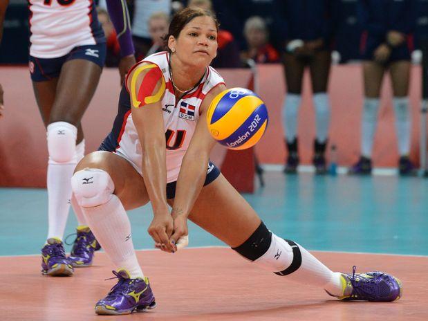 Priscilla Rivera se prepara para la Liga