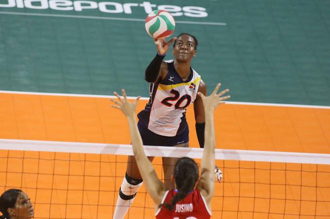 Voleibol RD está entre primeros 10 del mundo