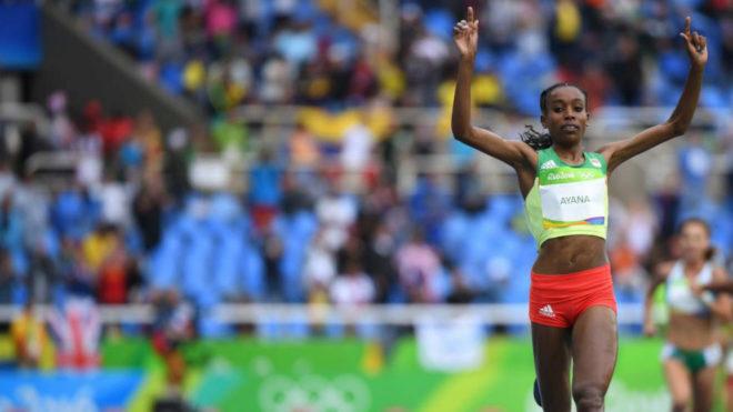 Etiopía grita por la exclusión de las pruebas de fondo de la Diamond League