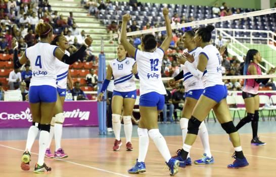Las Guerreras sustituyen a su dirigente; están 0-4 en el torneo de voleibol superior