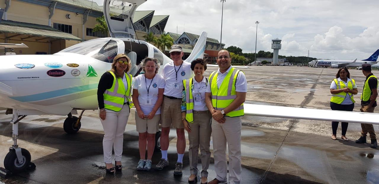 Pilotos estadouniense vienen a RD para Copa Gobernador 2019