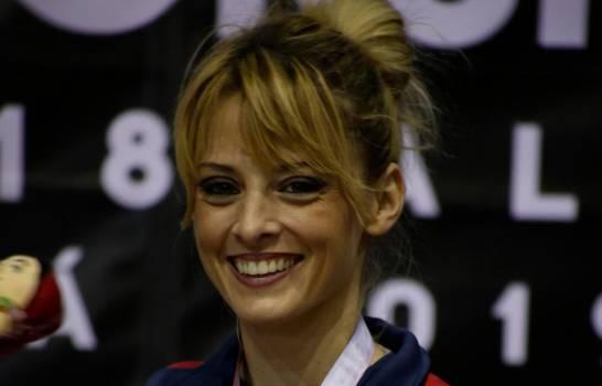 María Dimitrova gana oro en Karate donde USA revalidó título