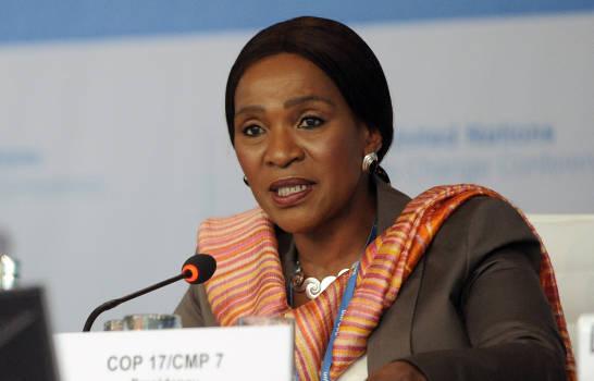 La ONU critica a la IAAF por el caso Semenya y las tasas de testosterona