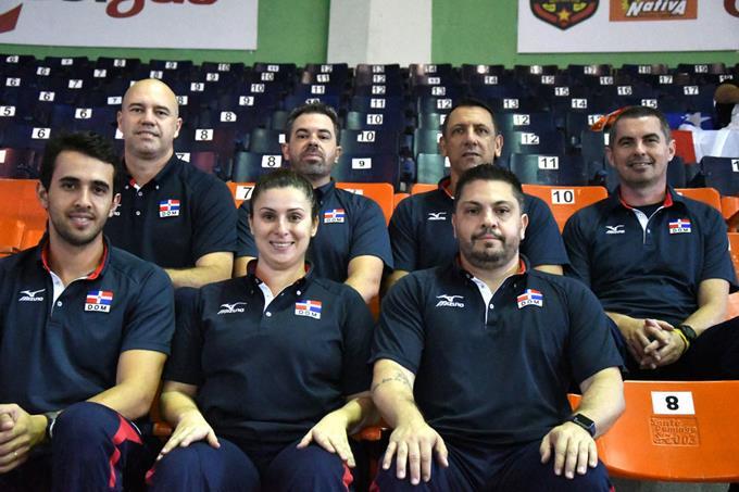 El sello brasileño en el éxito del voleibol dominicano