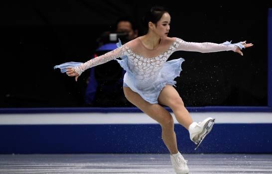 La ISU descarta intencionalidad de Mariah Bell en lesión a patinadora