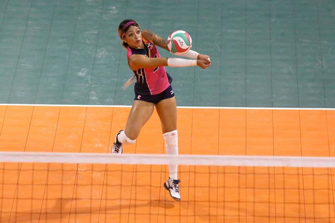 El sello femenino del deporte dominicano