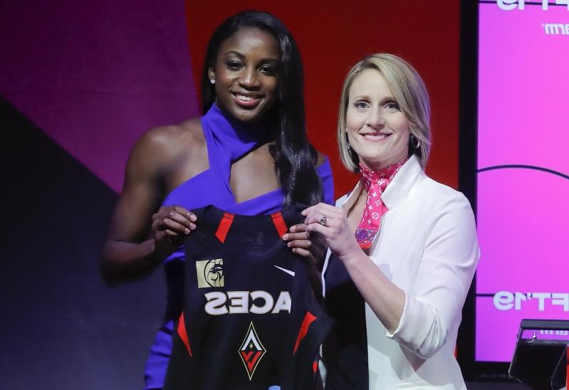 Las futuras WNBA necesitan más que 24 horas para tomar decisión