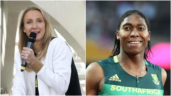 Favorecen la regla de la IAAF para limitar la testosterona en mujeres
