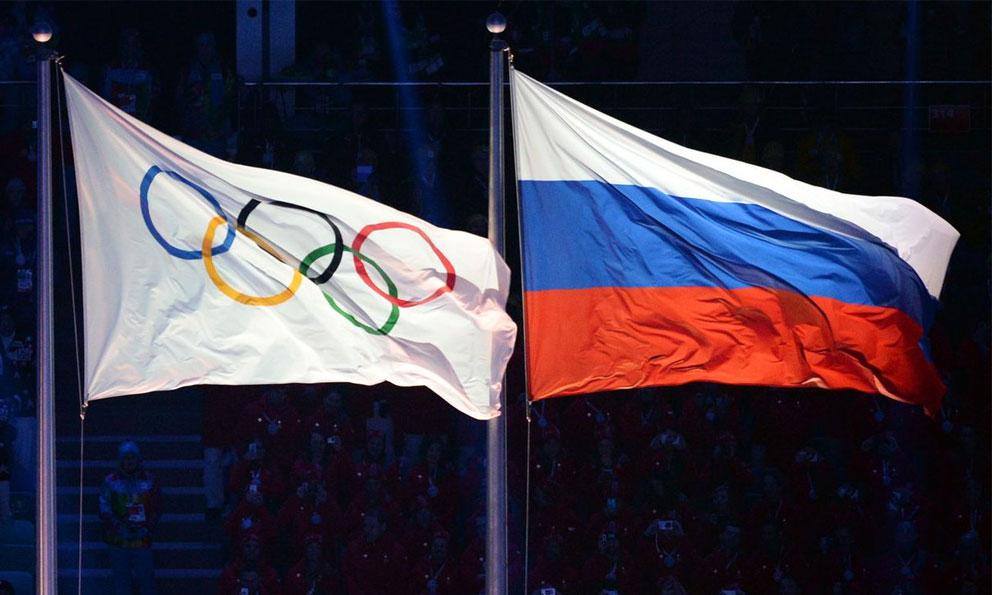 Corredora rusa Ksenia Savina acusada de dopaje