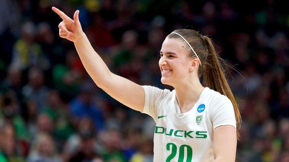 Proyecciones para ser escogidas en el sorteo de la WNBA
