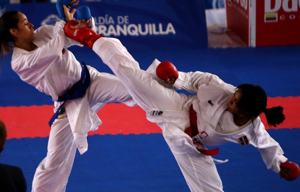 Karina Díaz, a cambiar el color la medalla en Juegos Panamericanos