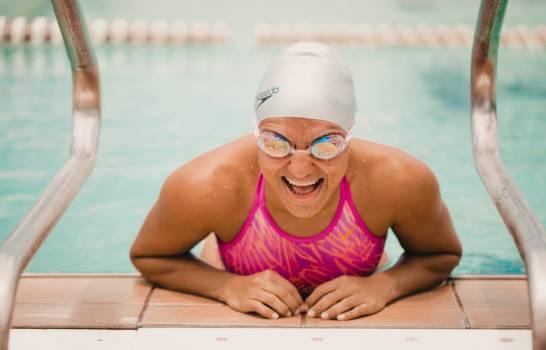 Nadadora dominicana clasifica en los juegos Parapanamericanos Lima 2019