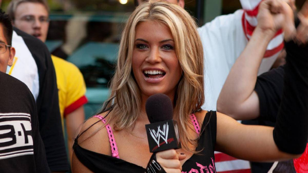 Muere a los 39 años Ashley Massaro, legendaria estrella de la WWE