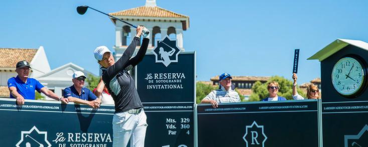 Catriona Mathew deja el LPGA Tour para centrar su carrera en Europa