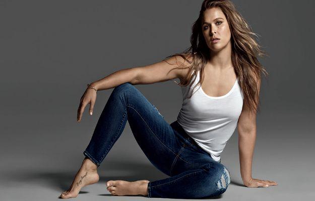 Ronda Rousey: La UFC es mental, pero la WWE el desgaste es más físico