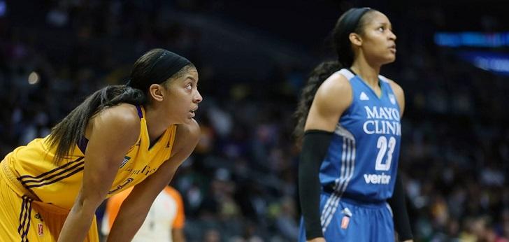 La WNBA alcanza la categoría premium en nuevo acuerdo de TV con CBS