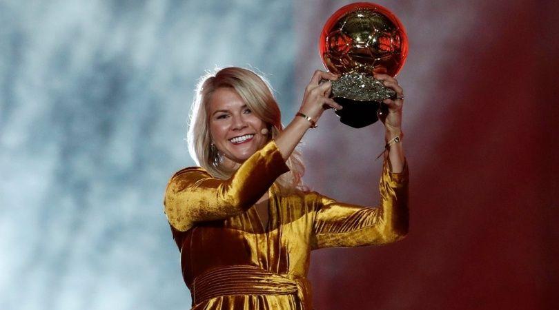La Balón de Oro cumple su promesa y boicoteará el Mundial