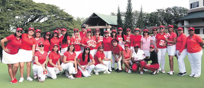 Día mundial del Golf Femenino: por y para la mujer