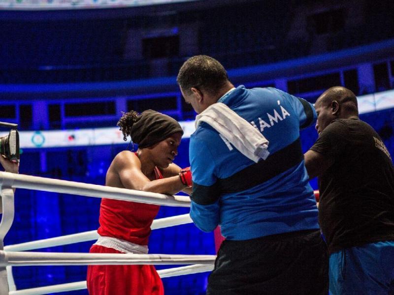 El boxeo femenino tendrá más presencia en Tokio-2020