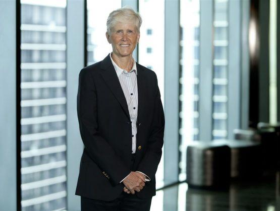 Carol Callan elegida nueva presidenta de FIBA Américas