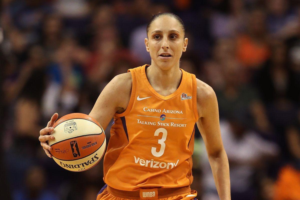Estrellas de la NBA y la WNBA estarán con LeBron James en Space Jam 2