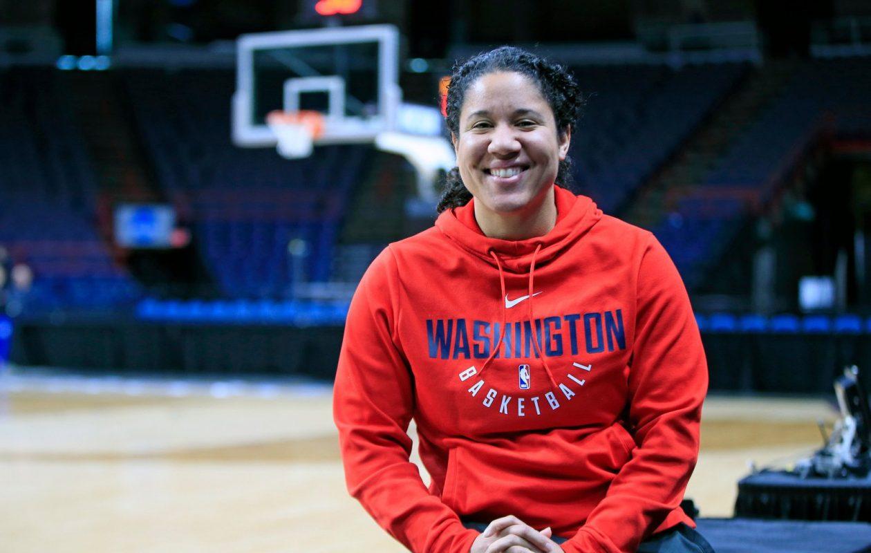 Los Celtics fichan a Kara Lawson, ex estrella de la WNBA, como asistente