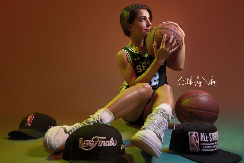 Iliana Jiménez, la mujer que superó barreras en el mundo del deporte