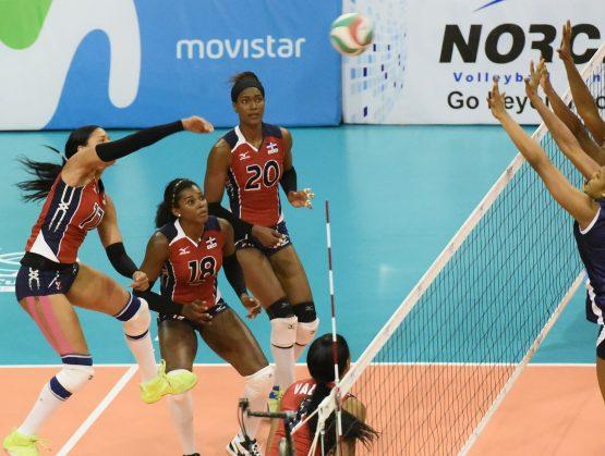 Reinas del Caribe salen a Copa Panamericana en Perú